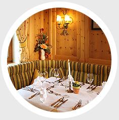 Restaurant Sonnenhof